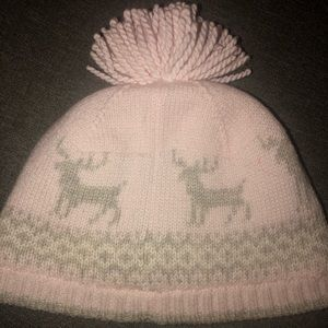 Janie and Jack 12-18 months knit hat - NEW